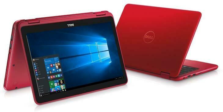 Dell Inspiron 3168