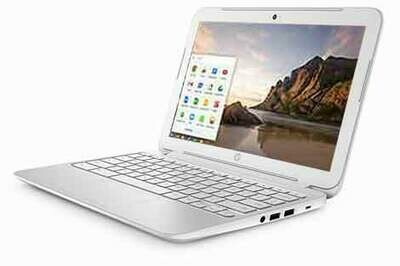 Hp Chromebook  ca021nr