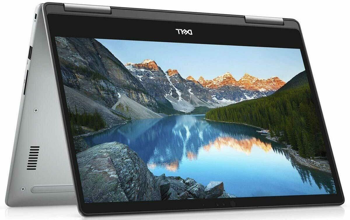 Dell Inspiron 15-7573 Touch