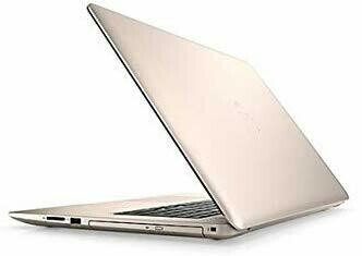 Dell Inspiron 17-5765 Gold