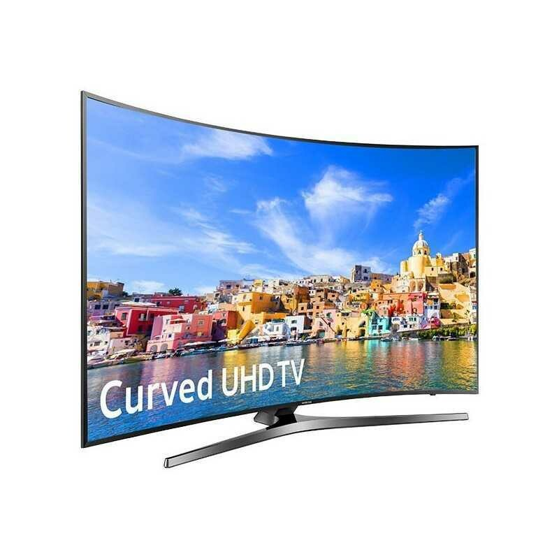 Samsung UN65KS8500 Curved 65-Inch 4K Ultra HD