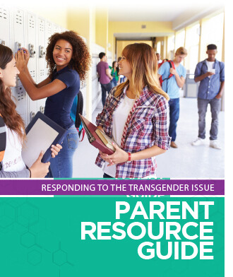 10 Parent Resource Guides - 10 Booklets