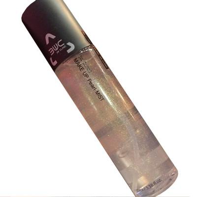 Увлажняющий спрей-фиксатор макияжа с гелевой текстурой 3W Clinic Make Up Pearl Mist (150 мл)