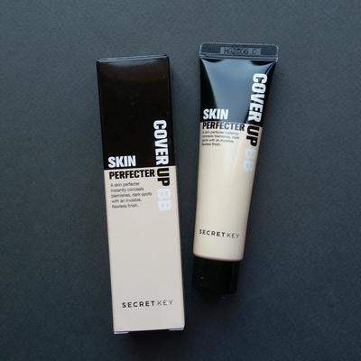 BB крем для идеального лица Secret Key Cover Up Skin Perfecter (50 мл)