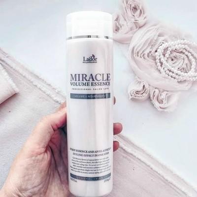 Эссенция для тонких волос Lador Miracle Volume Essence (250 мл)