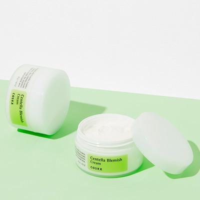 Крем для чувствительной кожи CosRx Honey Centella Blemish Cream (30 мл)