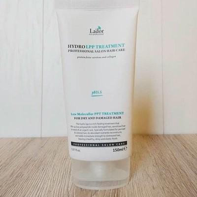 Восстанавливающая маска для волос Lador Hydro Lpp Treatment  Low Molecullar PPT (150 мл)