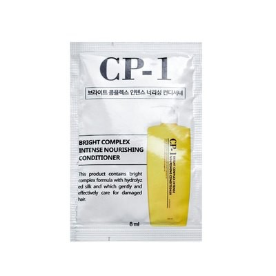 Тестер кондиционера для волос Esthetic House CP-1 Bright Complex Intense Nourishing Conditioner (8 мл)