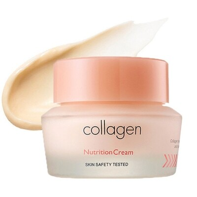 Крем для лица It's Skin Collagen Nutrition Cream (50 мл)