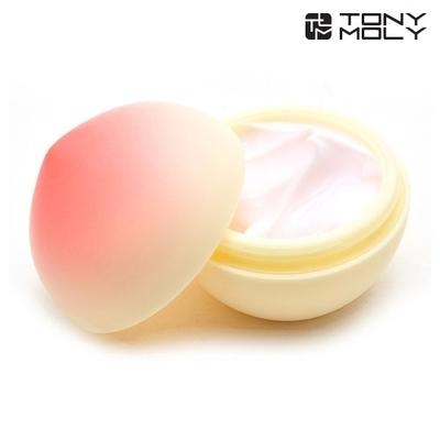 Антивозрастной крем для рук Tony Moly Peach Anti-aging Hand Cream