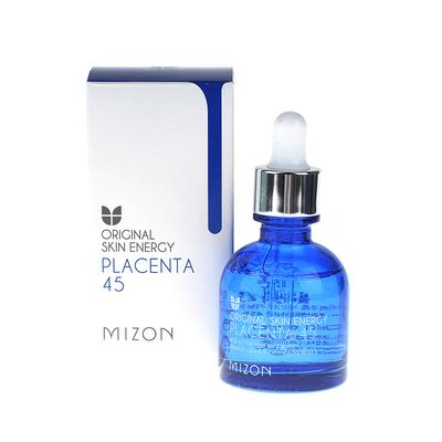 Сыворотка плацентарная Mizon Original Skin Energy Placenta 45 (30 мл)