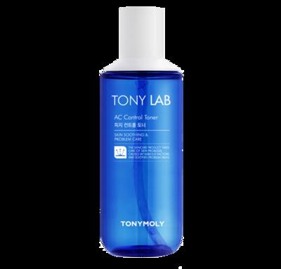 Тоник для лица Tony Moly Tony Lab AC Control Toner (130 мл)