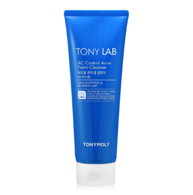 Пенка для умывания Tony Moly Tony Lab AС Control Acne Foam (150 мл)