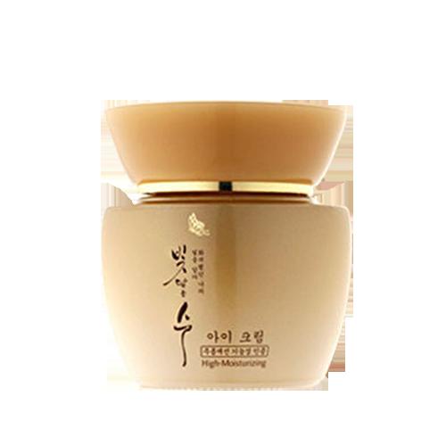 Крем для лица 3W Clinic Bit Dam Eun Soo Moisturizing Jeong Yoon cream