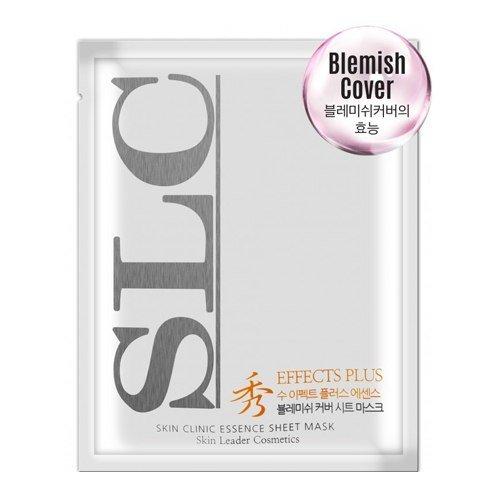 Листовая маска для лица Anskin Soo Effect Sheet Mask Blemish Сover