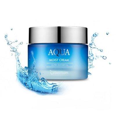 Увлажняющий крем для лица Berrisom Aqua Moist Cream (50 мл)