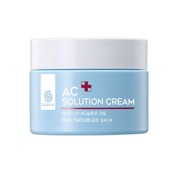 Крем для проблемной кожи Berrisom G9 AC Solution Cream (50 мл)