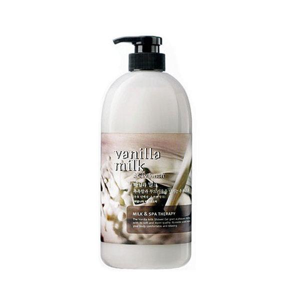 Лосьон для тела Welcos Body Phren Body Lotion Vanilla Milk 500 мл