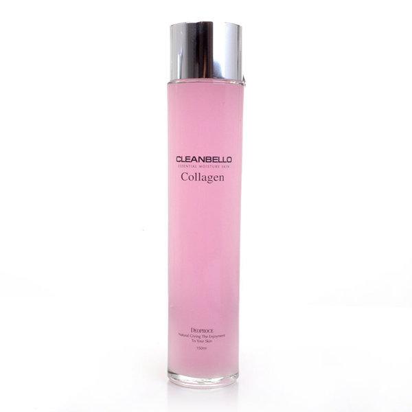 Флюид для лица увлажняющий Cleanbello Collagen Essential Moisture Skin 150 мл