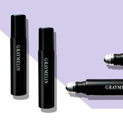 Двойная сыворотка для области вокруг глаз Graymelin Double Strength Eye Serum (10 мл)