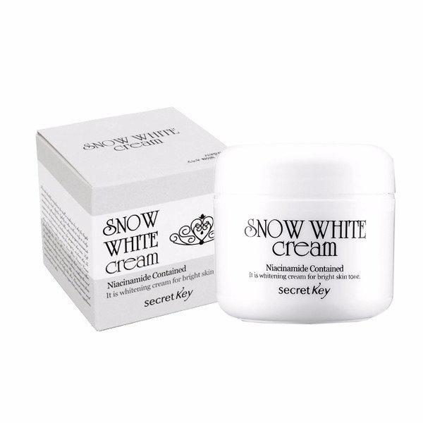 Крем для лица Secret Key Snow White Cream (50 мл)