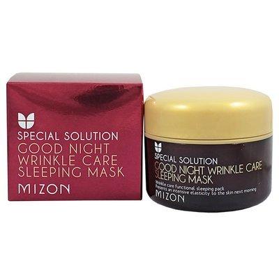 Ночная маска Mizon Good night wrinkle care Sleeping Mask (75 мл)