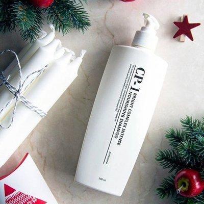 Шампунь для волос Esthetic House CP-1 Bright Complex Intense Nourishing Shampoo (500 мл)