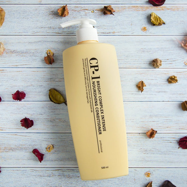 Кондиционер для волос Esthetic House CP-1 Bright Complex Intense Nourishing Conditioner (500 мл)