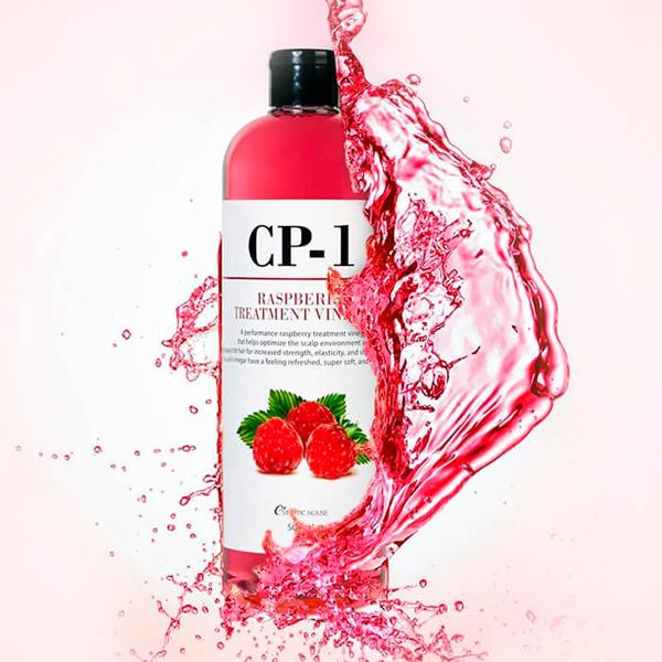 Кондиционер для волос Esthetic House CP-1 Raspberry Treatment Vinegar (500 мл)