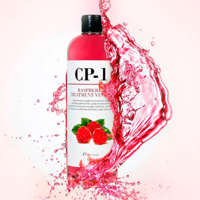Кондиционер для волос Esthetic House CP-1 Raspberry Treatment Vinegar (500 мл)