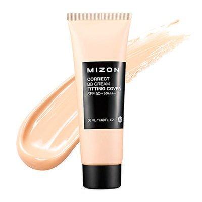 ВВ крем Mizon Correct BB Cream Fitting Cover (50 мл)