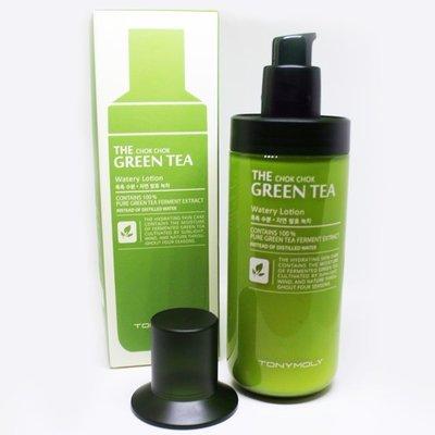 Лосьон с экстрактом зеленого чая The Chok Chok Green Tea Watery Lotion (160 мл)