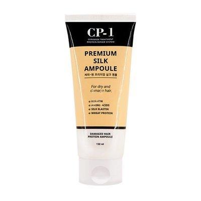 Ампульная сыворотка для волос Esthetic House CP-1 Premium Silk Ampoule (150 мл)