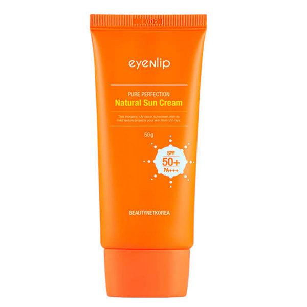 Солнцезащитный крем Eyenlip Pure Perfection Natural Sun Cream (50 мл)