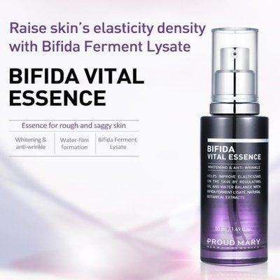 Витаминная эссенция для лица Bifida Vital Essence Proud Mary (50 мл)