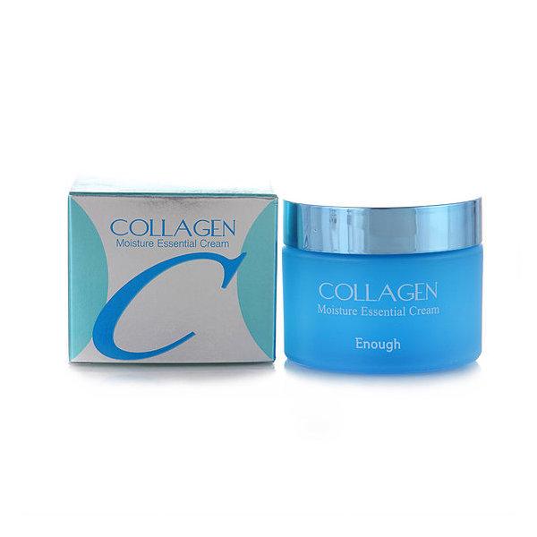 Увлажняющий крем с коллагеном Enough Collagen Moisture Essential Cream (50 мл)