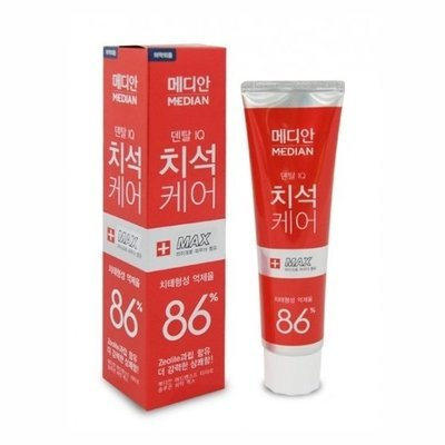 Зубная паста  Amore pacific Median Max 86% Toothpaste
