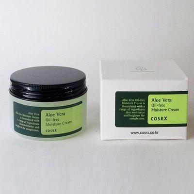 Увлажняющий безмасляный крем с экстрактом алоэ Cosrx Aloe Vera Oil-free Moisture Cream (100 мл)