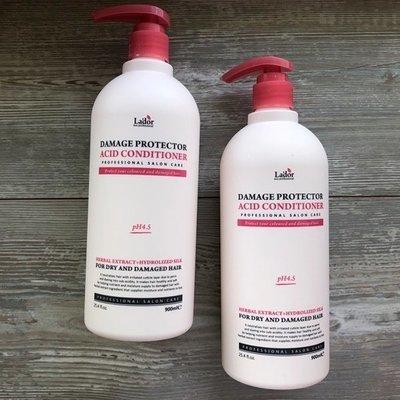 Слабощелочной кондиционер Lador Damaged Protector Acid Conditioner (900 мл)