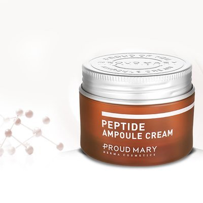 Крем пептидный Proud Mary Peptide Ampoule Cream (50 мл)