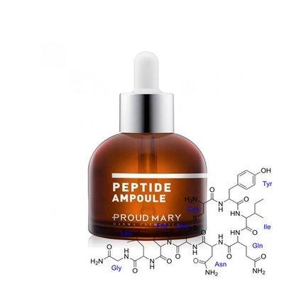 Антивозрастная пептидная сыворотка Proud Mary Peptide Ampoule (50 мл)
