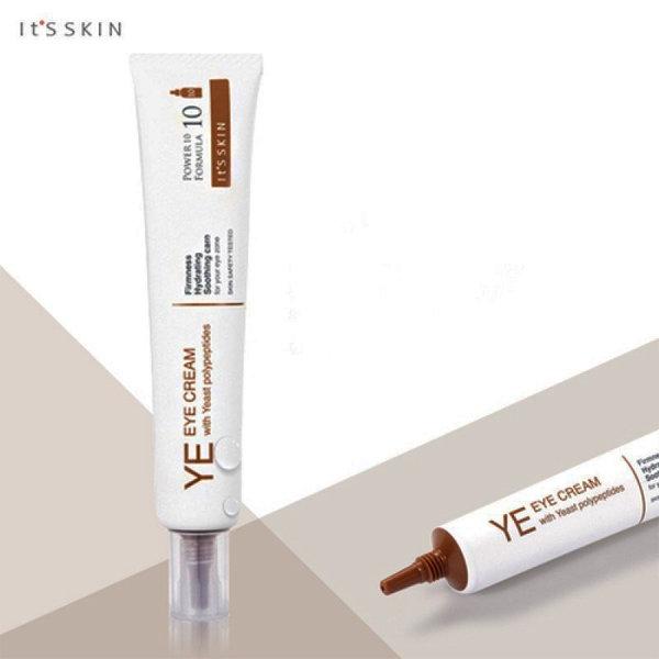 Укрепляющий крем для кожи вокруг глаз Its Skin Power 10 Formula YE Eye Cream (30 мл)