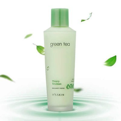 Эмульсия для лица Its Skin Green Tea Watery Emulsion (150 мл)