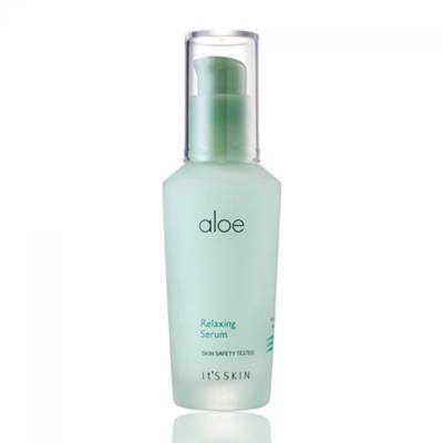 Расслабляющая сыворотка с алоэ вера It's Skin Aloe Relaxing Serum (40 мл)