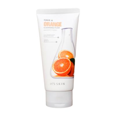 Пенка с апельсином витаминизирования It's Skin Have a Orange Cleansing Foam (150 мл)