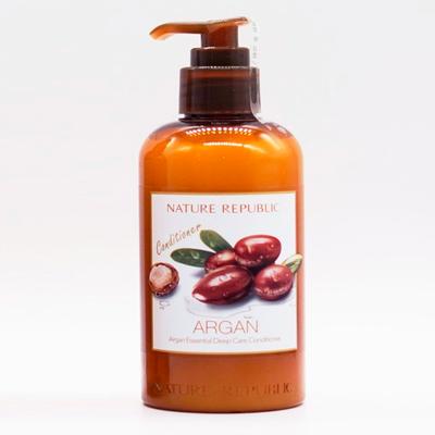 Кондиционер для волос с арганой Argan Essential Deep Care Conditioner (300 мл)