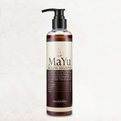 Шампунь для волос Secret Key Mayu Healing Shampoo (250 мл)