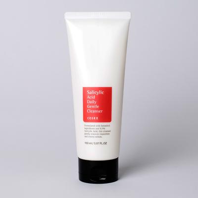 Пенка для умывания Cosrx Salicylic Acid Daily Gentle Cleanser (150 мл)