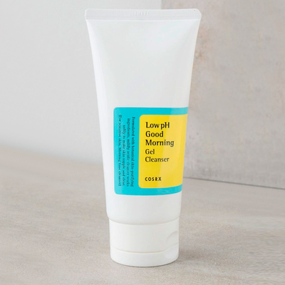 Гель-пенка для умывания Low pH Good Morning Gel Cleanser (150 мл)