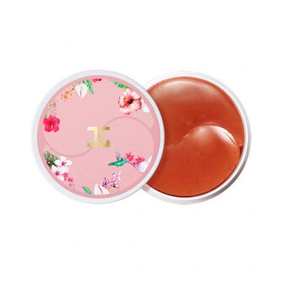 Гидрогелевые патчи с цветами гибискуса Jayjun Roselle Tea Eye Gel Patch (60 шт)